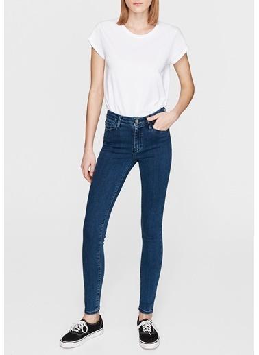 Mavi Jean Pantolon | Alissa - Super Skinny İndigo